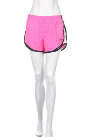 Γυναικείο κοντό παντελόνι Miami Style, Μέγεθος M, Χρώμα Ρόζ , Πολυεστέρας, Τιμή 5,84€