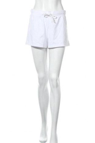 Дамски къс панталон Papaya, Размер M, Цвят Бял, 65% полиестер, 35% памук, Цена 12,97лв.