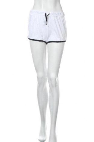 Γυναικείο κοντό παντελόνι Primark, Μέγεθος S, Χρώμα Λευκό, Τιμή 9,38€