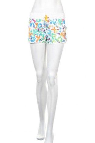 Γυναικείο κοντό παντελόνι Roxy, Μέγεθος M, Χρώμα Πολύχρωμο, Πολυεστέρας, Τιμή 7,73€