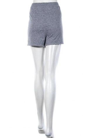 Γυναικείο κοντό παντελόνι S.Oliver, Μέγεθος XL, Χρώμα Μπλέ, 50% πολυεστέρας, 38% βαμβάκι, 12% βισκόζη, Τιμή 15,59€
