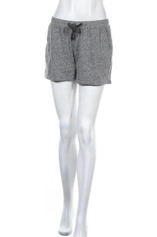 Γυναικείο κοντό παντελόνι S.Oliver, Μέγεθος M, Χρώμα Γκρί, 50% πολυεστέρας, 38% βαμβάκι, 12% βισκόζη, Τιμή 16,82€