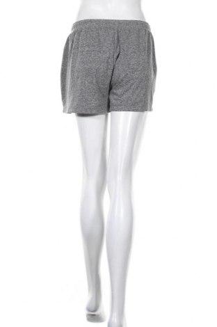 Γυναικείο κοντό παντελόνι S.Oliver, Μέγεθος M, Χρώμα Γκρί, 50% πολυεστέρας, 38% βαμβάκι, 12% βισκόζη, Τιμή 18,22€