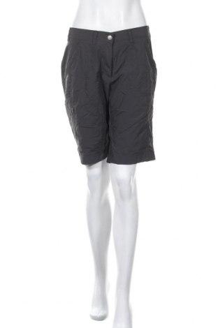 Дамски къс панталон Schoffel, Размер L, Цвят Сив, Цена 30,24лв.