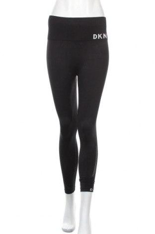 Дамски клин DKNY, Размер S, Цвят Черен, 95% полиамид, 5% еластан, Цена 43,60лв.