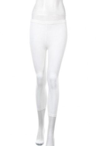 Дамски клин H&M, Размер XS, Цвят Бял, 95% памук, 5% еластан, Цена 6,72лв.