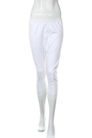 Дамски клин Janina, Размер XL, Цвят Бял, 95% памук, 5% еластан, Цена 14,70лв.