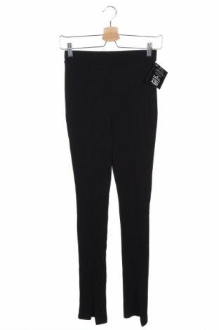 Дамски клин Nly Trend, Размер XS, Цвят Черен, 95% памук, 5% еластан, Цена 33,00лв.