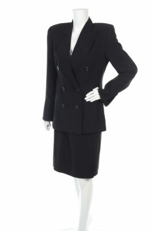 Дамски костюм Ferre, Размер M, Цвят Черен, Цена 114,24лв.