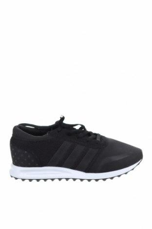 Γυναικεία παπούτσια Adidas Originals, Μέγεθος 36, Χρώμα Μαύρο, Κλωστοϋφαντουργικά προϊόντα, δερματίνη, Τιμή 47,85€