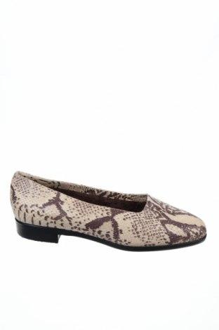 Дамски обувки Baldinini, Размер 40, Цвят Бежов, Естествена кожа, Цена 86,00лв.