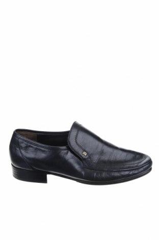 Дамски обувки Bally, Размер 37, Цвят Черен, Естествена кожа, Цена 86,00лв.