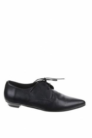 Дамски обувки Marc O'Polo, Размер 36, Цвят Черен, Естествена кожа, Цена 41,76лв.