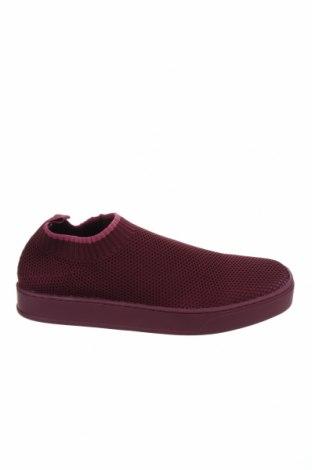 Дамски обувки Max&Co., Размер 38, Цвят Червен, Текстил, Цена 131,97лв.