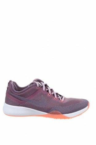 Γυναικεία παπούτσια Nike, Μέγεθος 39, Χρώμα Βιολετί, Κλωστοϋφαντουργικά προϊόντα, Τιμή 54,26€