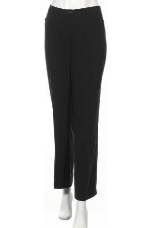 Γυναικείο παντελόνι Basler, Μέγεθος M, Χρώμα Μαύρο, 70% ασετάτ, 30% πολυεστέρας, Τιμή 15,99€
