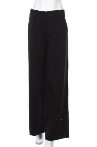 Дамски панталон Bogner, Размер L, Цвят Черен, 69% вискоза, 25% полиамид, 6% еластан, Цена 158,95лв.