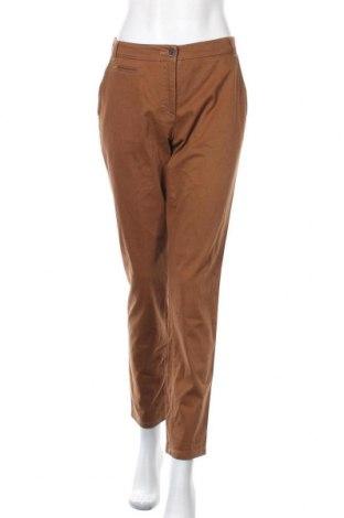 Γυναικείο παντελόνι Brax, Μέγεθος M, Χρώμα Καφέ, 96% βαμβάκι, 40% ελαστάνη, Τιμή 10,64€
