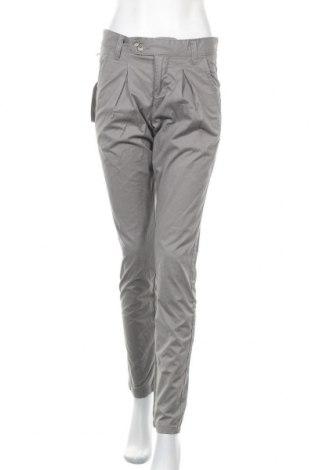 Γυναικείο παντελόνι Dr. Denim, Μέγεθος S, Χρώμα Γκρί, Βαμβάκι, Τιμή 11,25€