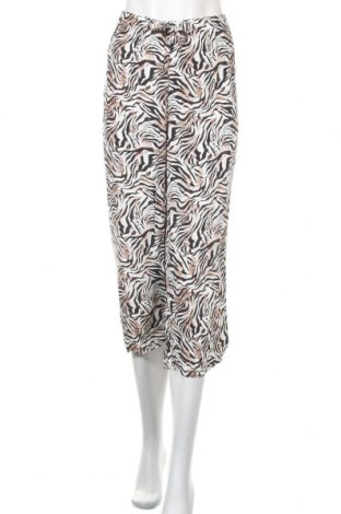 Γυναικείο παντελόνι Fabiani, Μέγεθος XL, Χρώμα Πολύχρωμο, Τιμή 10,13€