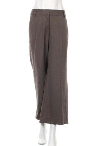 Γυναικείο παντελόνι Fenn Wright Manson, Μέγεθος XL, Χρώμα Πράσινο, Μαλλί, Τιμή 11,02€