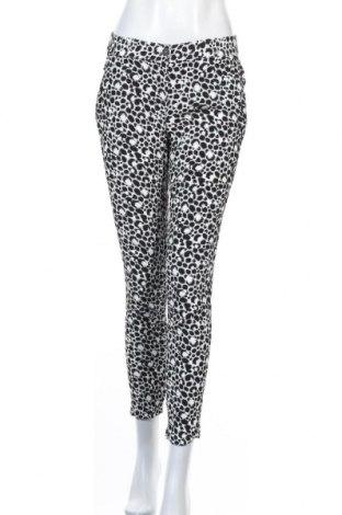 Дамски панталон French Connection, Размер S, Цвят Черен, Вискоза, Цена 10,24лв.