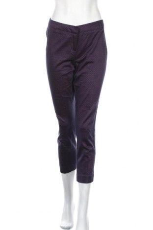 Дамски панталон Grain De Malice, Размер M, Цвят Син, 98% памук, 2% еластан, Цена 18,38лв.