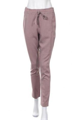 Дамски панталон Guido Maria Kretschmer, Размер S, Цвят Бежов, 57% ацетат, 43% вискоза, Цена 25,92лв.