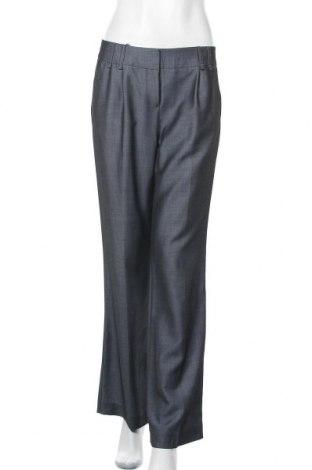 Γυναικείο παντελόνι Hallhuber, Μέγεθος S, Χρώμα Γκρί, 45% μαλλί, 55% βισκόζη, Τιμή 22,86€