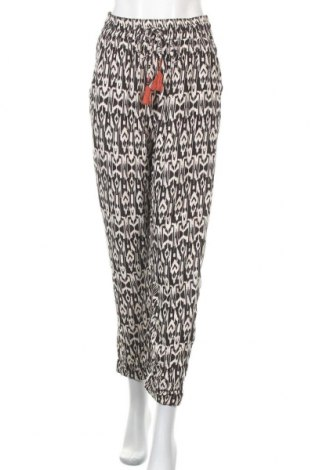 Γυναικείο παντελόνι IX-O, Μέγεθος S, Χρώμα Λευκό, Βισκόζη, Τιμή 12,28€