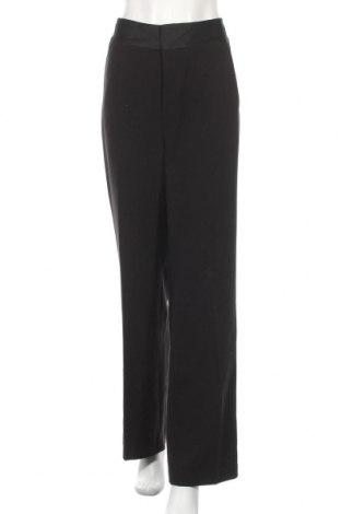 Γυναικείο παντελόνι In Wear, Μέγεθος M, Χρώμα Μαύρο, 70% πολυεστέρας, 26% βισκόζη, 4% ελαστάνη, Τιμή 11,26€