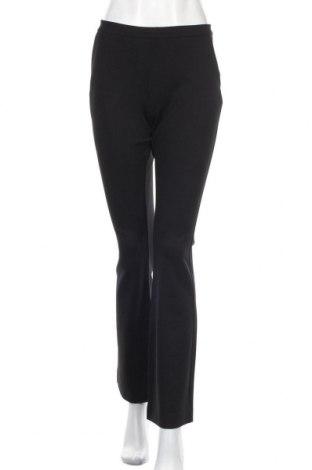 Дамски панталон Modstrom, Размер S, Цвят Черен, 68% вискоза, 27% полиамид, 5% еластан, Цена 12,70лв.