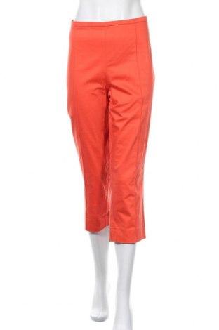 Дамски панталон Peter Hahn, Размер XXL, Цвят Оранжев, Цена 33,32лв.
