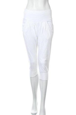 Дамски панталон Rip Curl, Размер M, Цвят Бял, Памук, Цена 6,83лв.