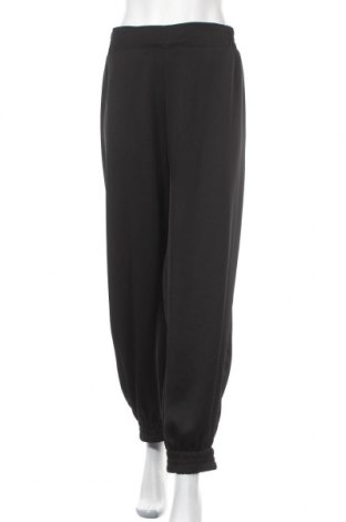 Γυναικείο παντελόνι River Island, Μέγεθος XXL, Χρώμα Μαύρο, Πολυεστέρας, Τιμή 19,13€