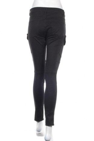 Pantaloni de femei S.Oliver, Mărime S, Culoare Negru, 41% bumbac, 24% lyocell, 18% viscoză, 13% poliester, 4% elastan, Preț 194,90 Lei