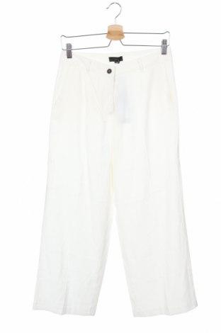 Γυναικείο παντελόνι Soya Concept, Μέγεθος XS, Χρώμα Εκρού, 91% βισκόζη, 9% πολυεστέρας, Τιμή 17,64€