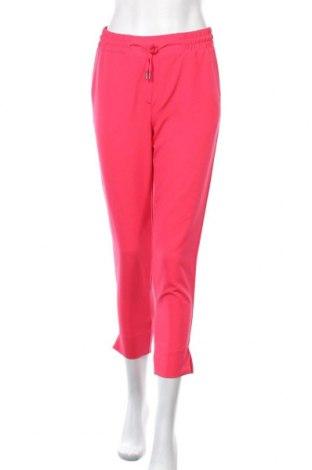 Γυναικείο παντελόνι Soya Concept, Μέγεθος S, Χρώμα Ρόζ , 97% πολυεστέρας, 3% ελαστάνη, Τιμή 17,64€