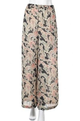 Дамски панталон The Limited, Размер L, Цвят Многоцветен, Полиестер, Цена 20,53лв.