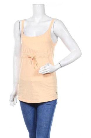 Γυναικείο αμάνικο μπλουζάκι Adidas, Μέγεθος L, Χρώμα Ρόζ , 88% πολυεστέρας, 12% ελαστάνη, Τιμή 3,41€