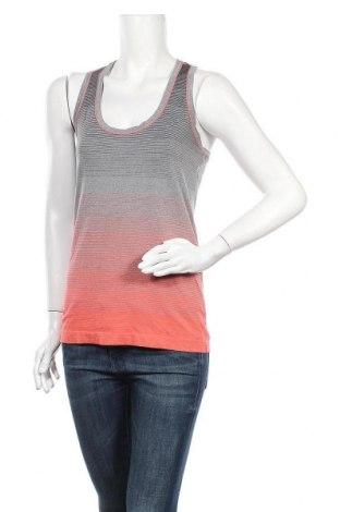 Γυναικείο αμάνικο μπλουζάκι Athletic Works, Μέγεθος M, Χρώμα Πολύχρωμο, 63% πολυαμίδη, 37% πολυεστέρας, Τιμή 4,16€