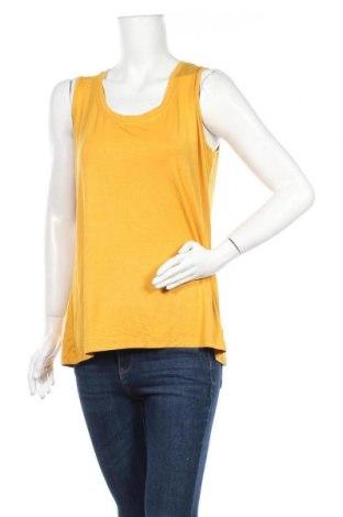 Дамски потник Bexleys, Размер XL, Цвят Жълт, 95% вискоза, 5% еластан, Цена 22,50лв.