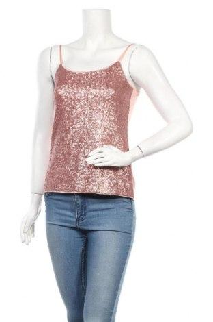 Γυναικείο αμάνικο μπλουζάκι Hallhuber, Μέγεθος XS, Χρώμα Λευκό, Τιμή 16,40€
