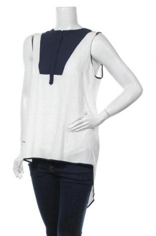 Γυναικείο αμάνικο μπλουζάκι Mamalicious, Μέγεθος XL, Χρώμα Λευκό, Πολυεστέρας, Τιμή 11,69€