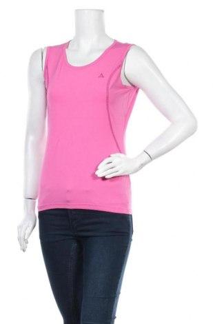 Дамски потник Schoffel, Размер S, Цвят Розов, Цена 6,83лв.