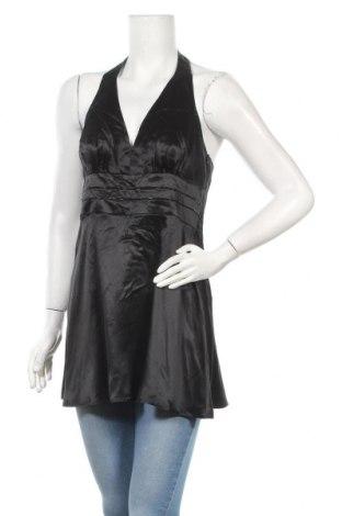 Дамски потник Viventy by Bernd Berger, Размер M, Цвят Черен, 100% коприна, Цена 26,62лв.