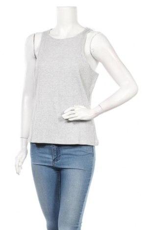 Дамски потник Zign, Размер XL, Цвят Сив, 95% памук, 5% еластан, Цена 8,84лв.