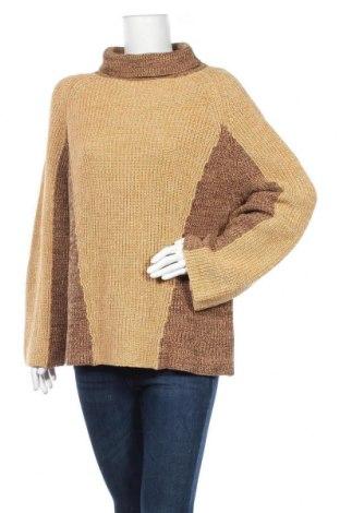 Дамски пуловер Carin Wester, Размер S, Цвят Многоцветен, Памук, Цена 25,60лв.