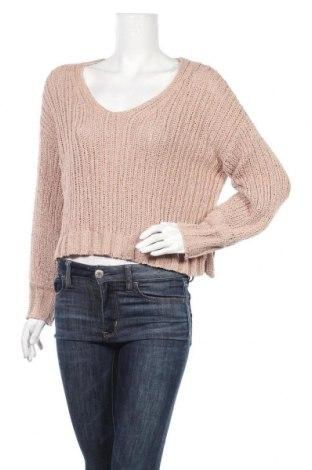 Dámský svetr Cotton On, Velikost XS, Barva Béžová, 83% bavlna, 17% polyester, Cena  754,00Kč