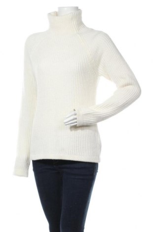 Дамски пуловер Drykorn for beautiful people, Размер S, Цвят Екрю, 50% полиакрил, 30% вълна, 20% вълна от алпака, Цена 119,25лв.